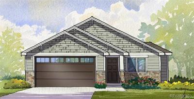 Windsor Single Family Home Active: 451 Deerfield Drive