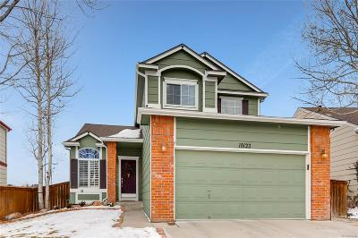 Highlands Ranch CO Single Family Home Active: $475,000