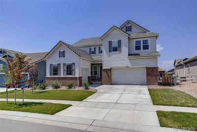 Broomfield Single Family Home Active: 16003 Swan Mountain Drive