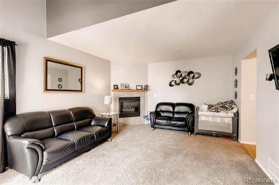 Longmont Condo/Townhouse Under Contract: 1601 Great Western Drive #O4