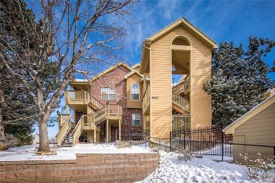 Aurora Condo/Townhouse Active: 14207 East Grand Drive #73
