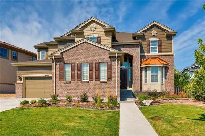 Aurora CO Single Family Home Active: $750,000