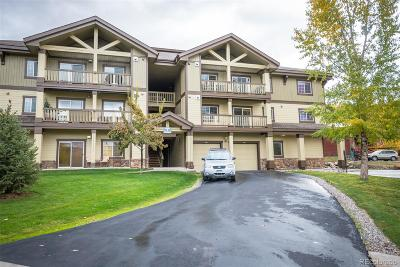 Condo/Townhouse Active: 3370 Columbine Drive #108