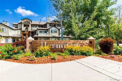 Greenwood Village CO Condo/Townhouse Under Contract: $246,000