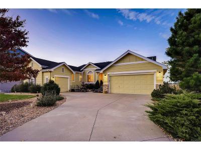Douglas County Single Family Home Active: 22425 Laurel Oak Drive