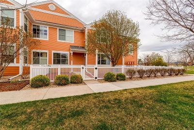 Loveland Condo/Townhouse Under Contract: 2155 Grays Peak Drive #103