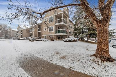 Arvada Condo/Townhouse Active: 5565 West 76th Avenue #1211