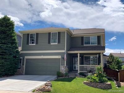 Littleton Single Family Home Active: 5751 Cheetah Chase