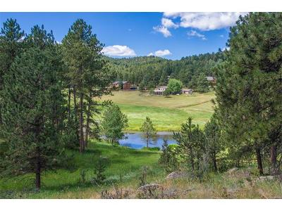 Evergreen Residential Lots & Land Active: Tbd Cragmont Drive, Lot 12