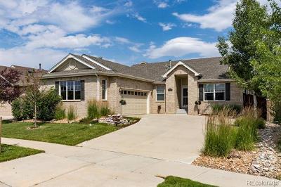 Aurora Single Family Home Active: 5014 South Catawba Street