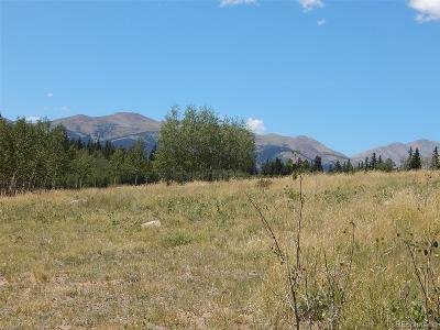 Jefferson CO Residential Lots & Land Active: $55,000