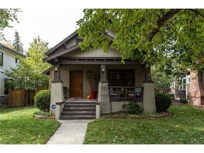 Single Family Home Active: 2343 South Milwaukee Street