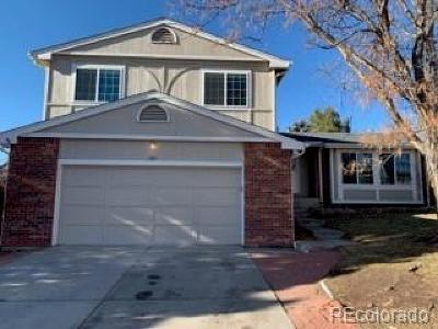 Highlands Ranch Single Family Home Active: 265 Northridge Road