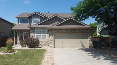 Northglenn Single Family Home Active: 1423 West 111th Place