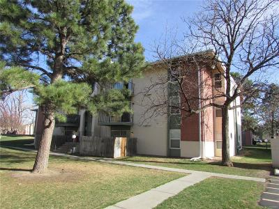 Westminster Condo/Townhouse Active: 12162 Melody Drive #304
