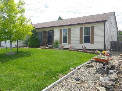 Lafayette Single Family Home Under Contract: 216 Acadia Avenue