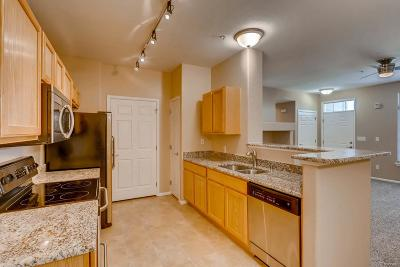 Castle Rock Condo/Townhouse Under Contract: 474 Black Feather Loop #406