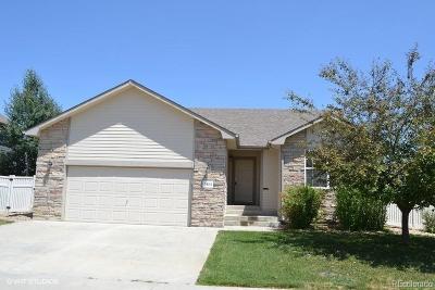 Firestone Single Family Home Under Contract: 5183 Ruby Avenue