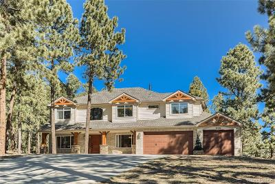 Larkspur Single Family Home Under Contract: 1219 Fremont Drive
