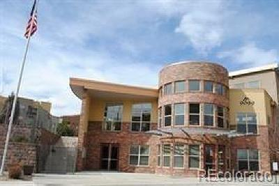 Englewood Condo/Townhouse Active: 9019 East Panorama Circle #321
