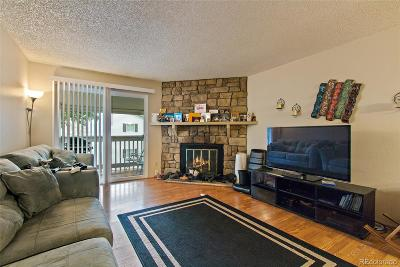 Arapahoe County Condo/Townhouse Active: 14433 East Jewell Avenue #202