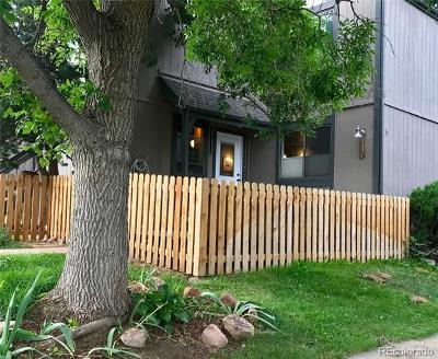 Boulder Condo/Townhouse Active: 3194 Redstone Road 12