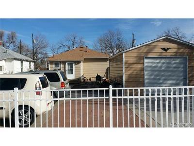Fort Lupton Single Family Home Active: 140 Fulton Avenue