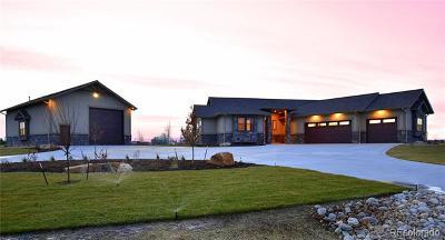 Severance Single Family Home Active: 37175 Soaring Eagle Circle