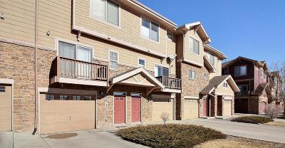 Thornton Condo/Townhouse Active: 4671 East 98th Place