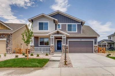 Loveland Single Family Home Active: 4121 Mandall Lakes Drive