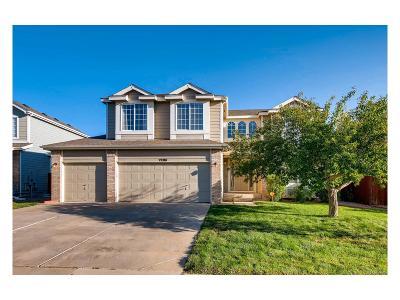 Centennial Single Family Home Active: 22287 East Lake Lane