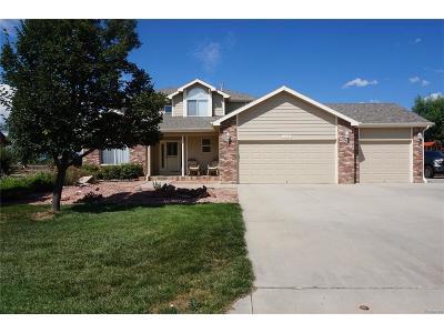 Berthoud Single Family Home Active: 2109 Breckenridge Drive
