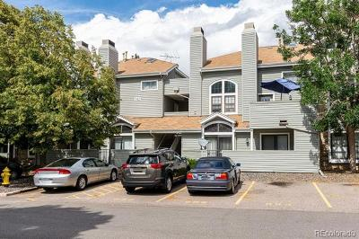 Aurora Condo/Townhouse Active: 942 South Walden Street #205