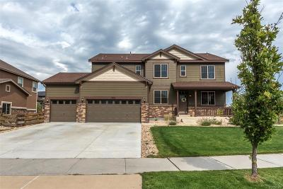 Idyllwilde, Idyllwilde/Reata North Single Family Home Active: 22161 East Hidden Trail Drive
