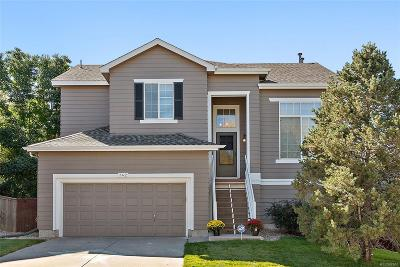 Highlands Ranch Single Family Home Active: 742 Chadwick Circle