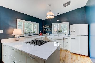 Denver Single Family Home Active: 2222 Irving Street