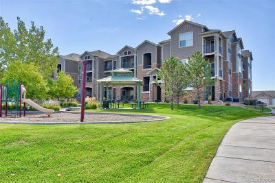 Erie Condo/Townhouse Active: 1465 Blue Sky Circle #204