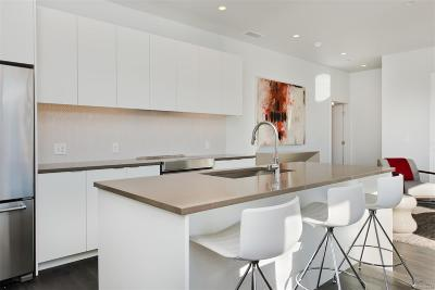 Cap Hill/Uptown, Capital Hill, Capitol Hill Condo/Townhouse Active: 1300 North Ogden Street #402