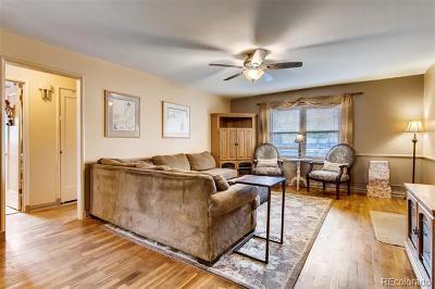 Arapahoe County Single Family Home Active: 3311 South Logan Street