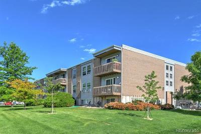 Louisville Condo/Townhouse Active: 1606 Cottonwood Drive #4S