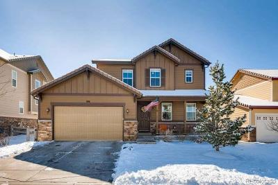 Highlands Ranch CO Single Family Home Active: $649,000