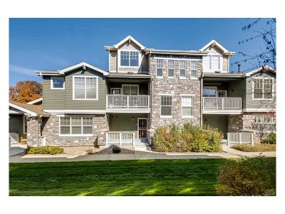 Englewood Condo/Townhouse Active: 8460 Canyon Rim Trail #2