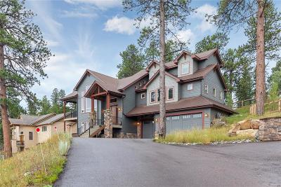 Evergreen Single Family Home Active: 30974 American Parkway
