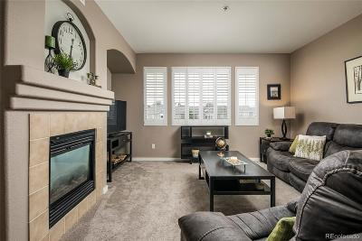 Thornton Condo/Townhouse Under Contract: 8972 Fox Drive #10-204