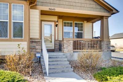 Golden Single Family Home Active: 5640 Garnet Street