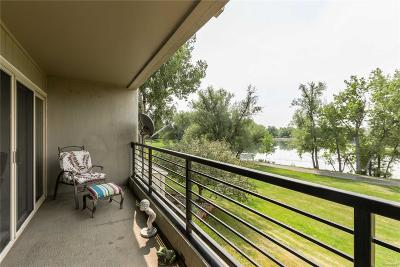 Lakewood Condo/Townhouse Active: 10540 West Jewell Avenue #202