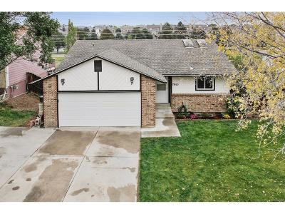 Lakewood Single Family Home Active: 7065 West Kentucky Avenue