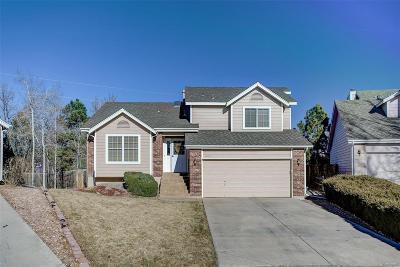 Centennial Single Family Home Active: 2053 East Nichols Drive