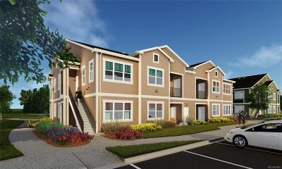 Highlands Ranch CO Condo/Townhouse Under Contract: $318,831