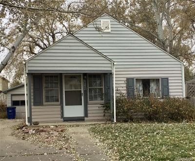 Frederick Single Family Home Active: 310 7th Street